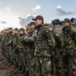 Det svenska samhället behöver sin militär